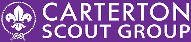 Carterton Scout Group Retina Logo
